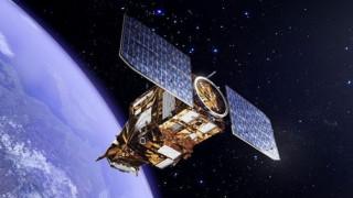Τέθηκε σε τροχιά το «μάτι» της Τουρκίας στο διάστημα (vid)