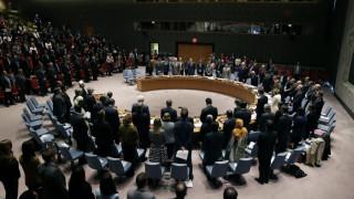 Συρία: Βέτο από Ρωσία και Κίνα στην κατάπαυση πυρός στο Χαλέπι