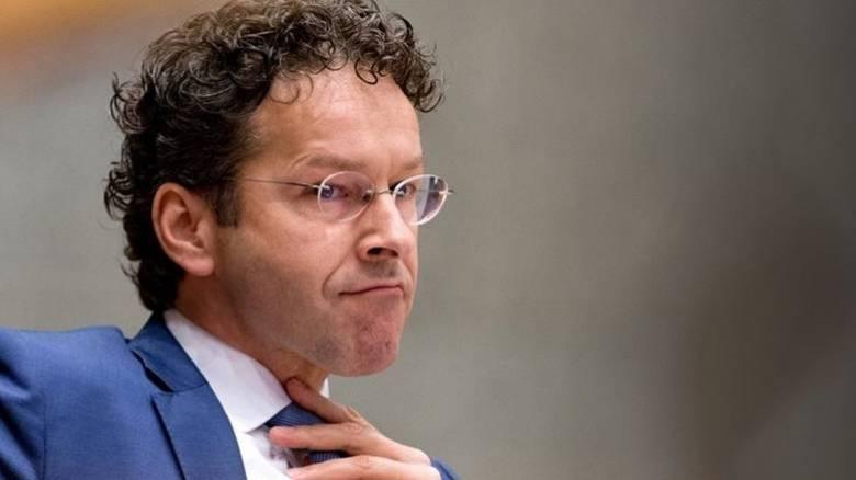 Γ. Ντάισελμπλουμ: Η Βρετανία θέλει τα οφέλη της ΕΕ χωρίς υποχρεώσεις