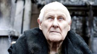 Πέθανε ο Peter Vaughan του Game of Thrones