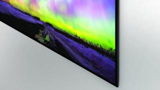 Η LG Electronics παρουσιάζει την OLED Wallpaper