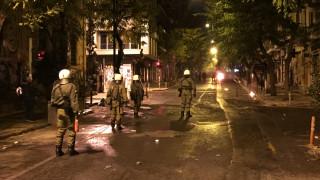 Αλέξης Γρηγορόπουλος: Βίντεο από τα επεισόδια στα Εξάρχεια