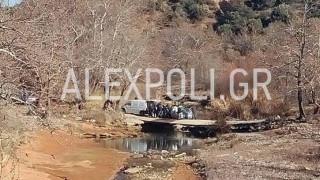 Οι εκτιμήσεις του ιατροδικαστή για τους νεκρούς στην Αλεξανδρούπολη