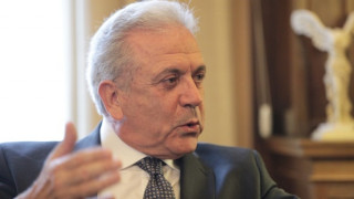 Δ. Αβραμόπουλος στο CNN: Τα δημοψηφίσματα έχουν γίνει μόδα
