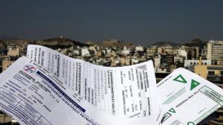 Με 14 δισ. ευρώ πρόσθετους φόρους ετησίως μας φόρτωσε η κρίση