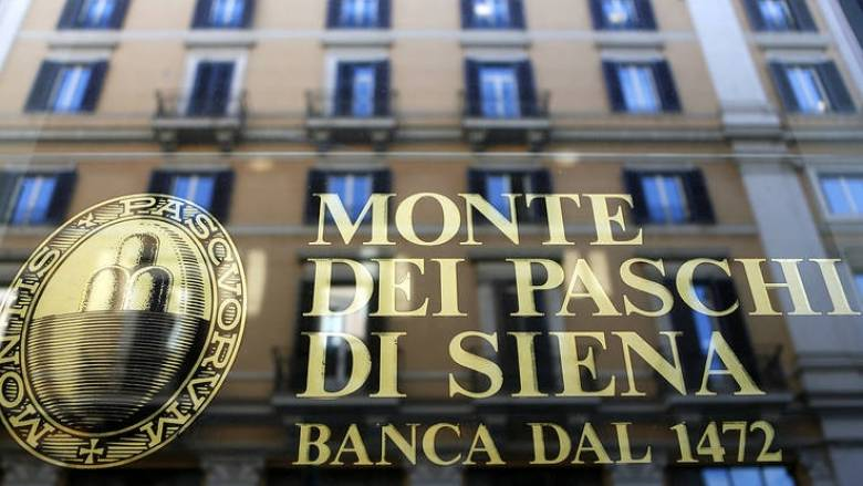 Reuters: Προς κρατικοποίηση η Monte dei Paschi