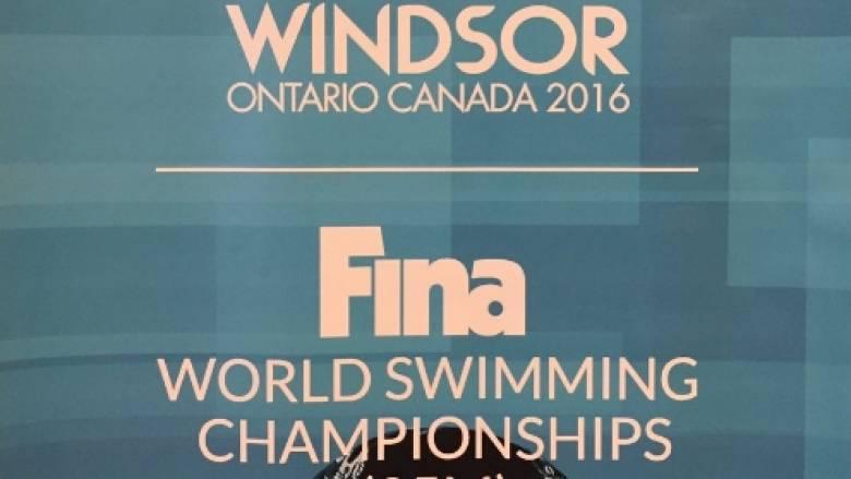 Στην 8η θέση των 200μ. μικτής ατομικής στην κολύμβηση ο Βαζαίος