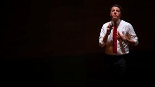 Ιταλία: Παραιτήθηκε ο Ματέο Ρέντσι