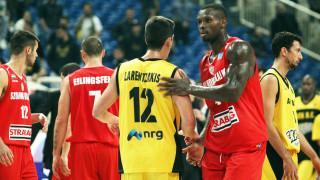 Champions League Basket: σπουδαίες νίκες για ΑΕΚ, ΠΑΟΚ και Άρη