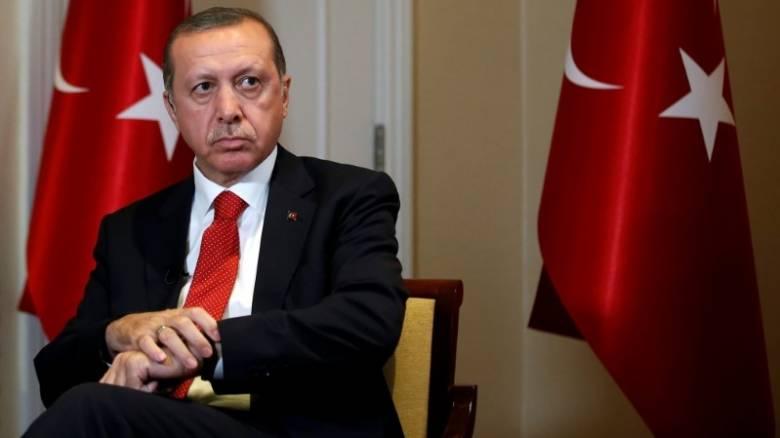 Έξω φρενών ο Ερντογάν με τη Γερμανία - Απειλεί με αντίποινα