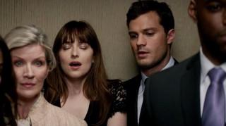 Το νέο trailer του «Fifty Shades Darker» υπόσχεται περισσότερο σεξ