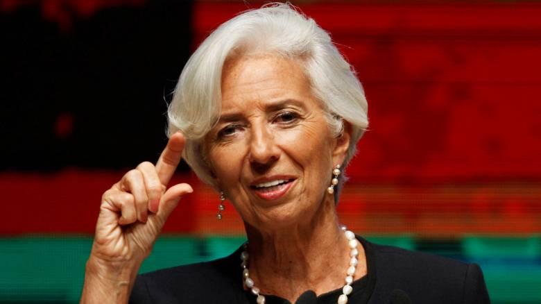 Το ΔΝΤ ανοίγει σήμερα τα χαρτιά του