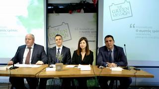 «Πράσινη αποστολή» για την ορθή ανακύκλωση των μπαταριών μολύβδου οξέως