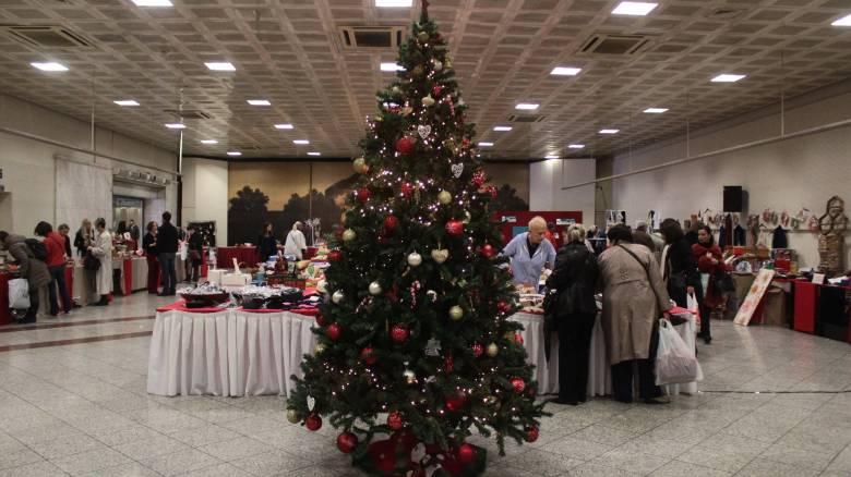 Δώρο Χριστουγέννων ΟΑΕΔ: Προπληρωμή επιδομάτων ανεργίας