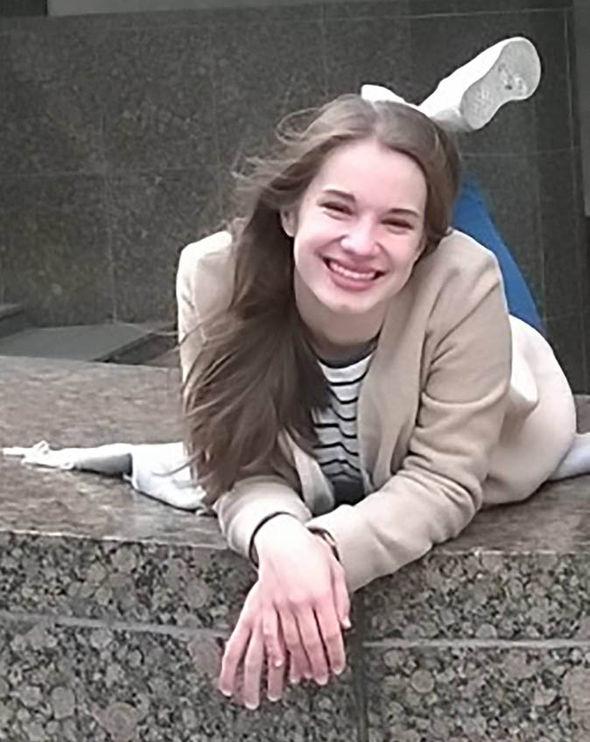 Maria Ladenburger 746662
