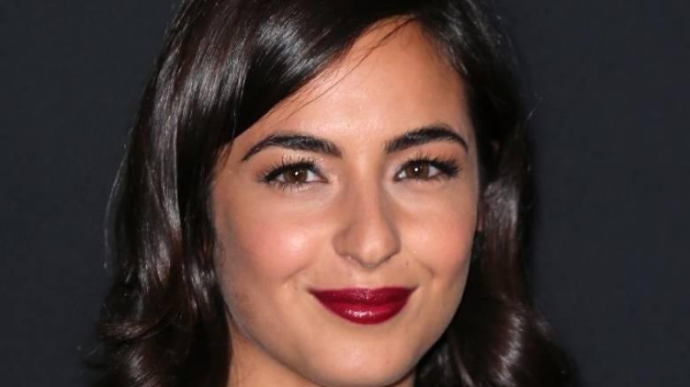 The Walking Dead: Ηθοποιός βάζει στην θέση τους επικριτές της εμφάνισης της μετά την γέννα