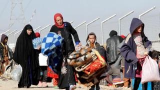 Ιράκ: Σφοδροί βομβαρδισμοί με θύματα δεκάδες αμάχους