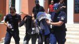 Δεν εκδίδονται οι 2 από τους 8 Τούρκους στρατιωτικούς