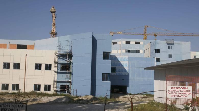 Απεργία ΠΝΟ: Κίνδυνος για το νοσοκομείο της Κέρκυρας