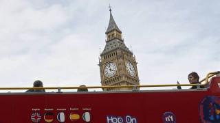 Η MI6 προειδοποιεί για χτύπημα τζιχαντιστών στη Βρετανία