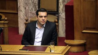 Ανακοινώσεις από τον Αλ. Τσίπρα για φοροελαφρύνσεις