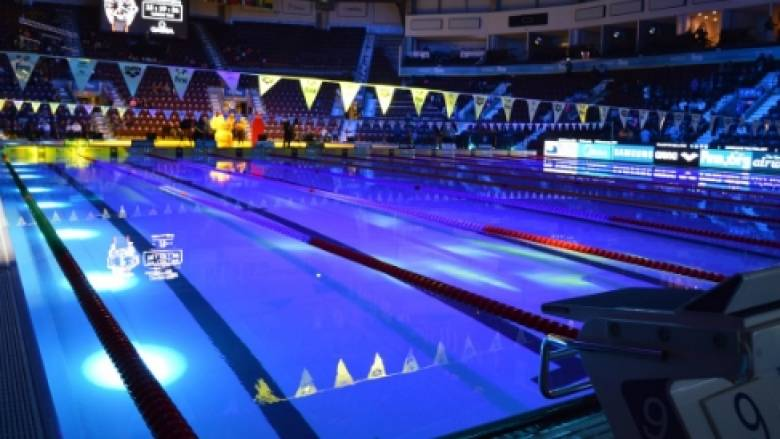 9ος ο Γκολομέεφ στα 50μ. ελεύθερο στο παγκόσμιο πρωτάθλημα κολύμβησης