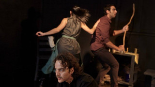 Πώς διαβάζουν λογοτεχνία οι σκηνοθέτες; Η Μαζώχτρα του Αργύρη Εφταλιώτη