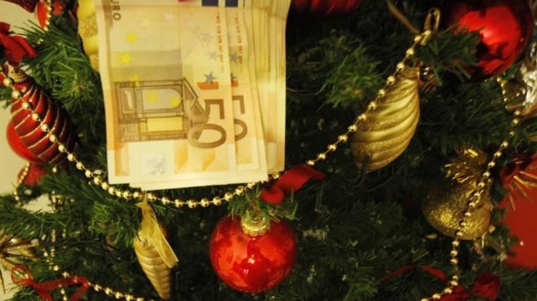 Δώρο Χριστουγέννων: Αντίστροφη μέτρηση για την καταβολή του στους δικαιούχους