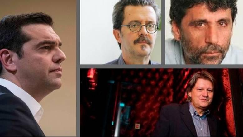 «Μύρισε εκλογές;» - Απαντούν τρεις γνωστοί δημοσιογράφοι