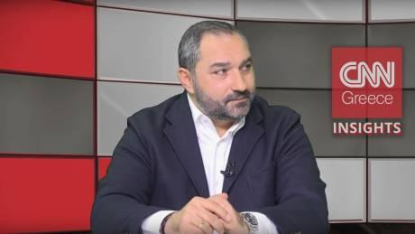 Δημήτρης Πυρετζίδης: Χειμερινή περίοδος με μεγάλη ροή τουριστών σε εξωτικούς προορισμούς