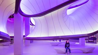 Ναζί, αστρολάβοι & 400 χρόνια ευφυΐας στο νέο ναό των Μαθηματικών του Λονδίνου
