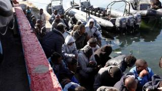 Εξάρθρωση μεγάλου κυκλώματος διακίνησης μεταναστών από την ΕΛ.ΑΣ.
