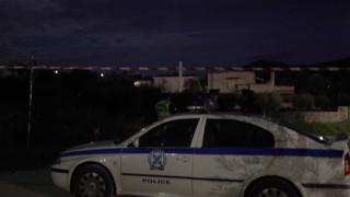 Πυρ εναντίον αστυνομικών στο Μενίδι