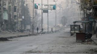 Χαλέπι: Ο ΟΗΕ αξιώνει να μπει τέλος στην αιματοχυσία