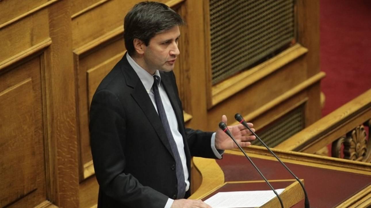 Ομολογία Χουλιαράκη: Το ΔΝΤ ζητά επιπλέον μέτρα 4,5 δισ. ευρώ