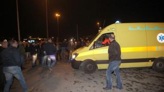 Ηράκλειο: Aποχώρησαν από το λιμάνι οι αγρότες