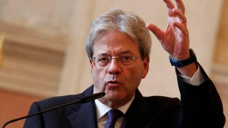 Ιταλία: οι επικρατέστεροι διάδοχοι του Μ. Ρέντσι