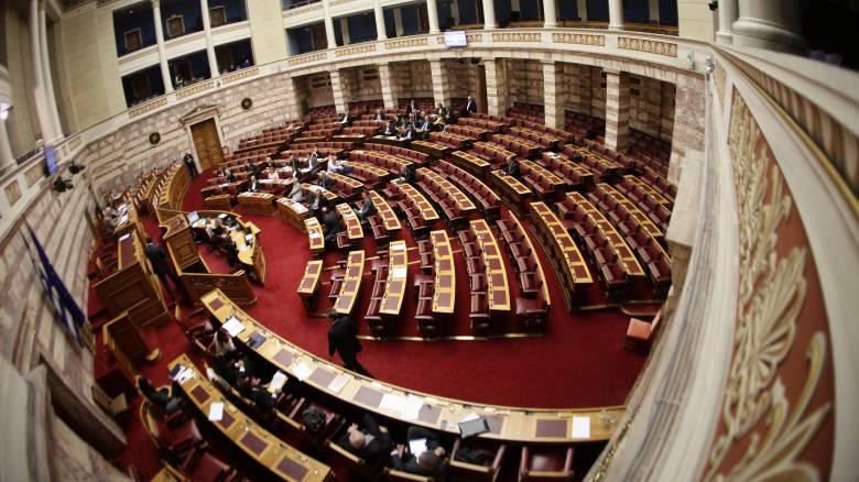 Ψηφίζεται σήμερα στην Βουλή ο προϋπολογισμός του 2017