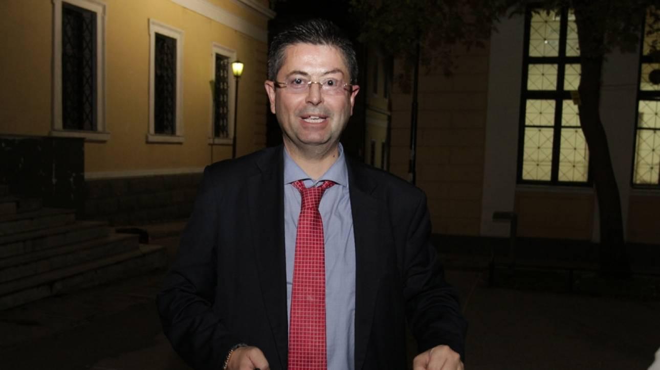 Παύλος Σαράκης στο CNN Greece: Επίορκος αστυνομικός έδωσε εντολή για τον θάνατό μου