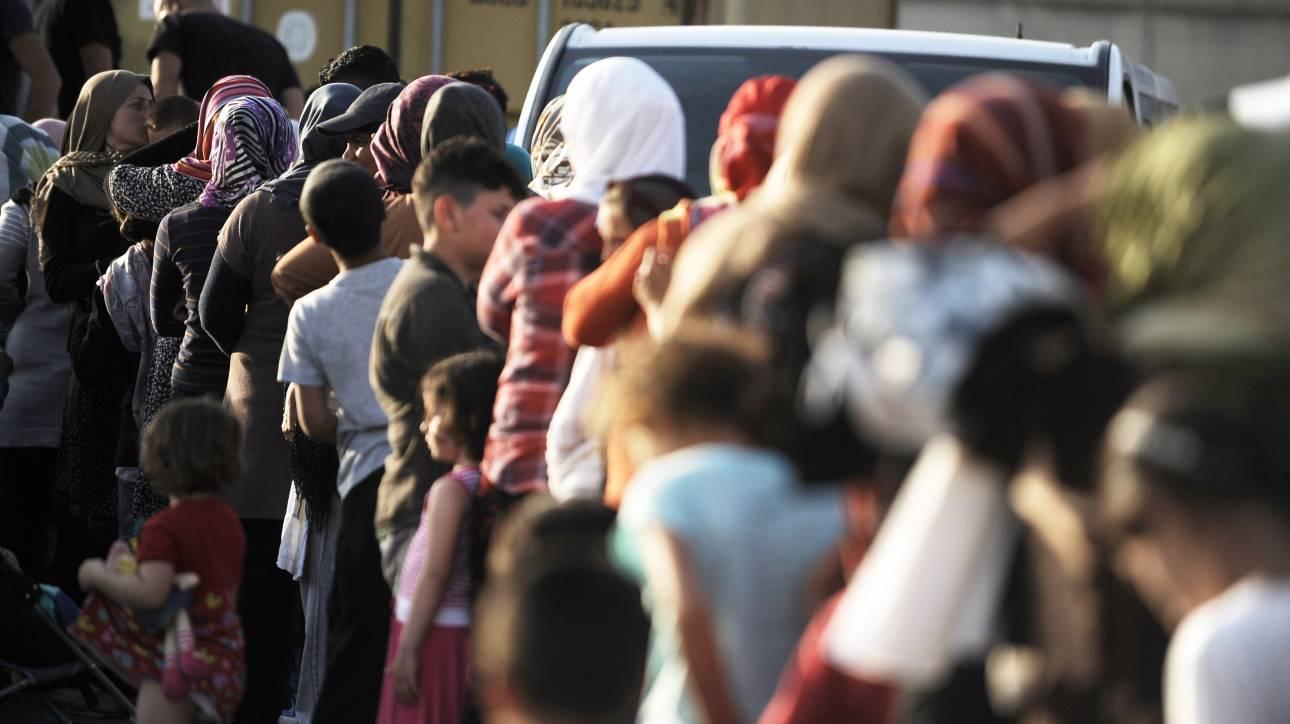 Μέλος ισλαμιστικής οργάνωσης ένας από τους «εγκεφάλους» του κυκλώματος διακίνησης προσφύγων