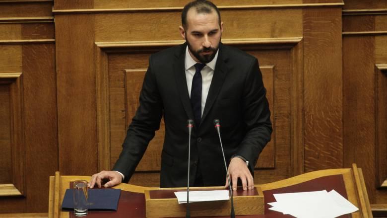 Προϋπολογισμός 2017: Χωρίς νέα μέτρα η β΄ αξιολόγηση, λέει ο Δ. Τζανακόπουλος