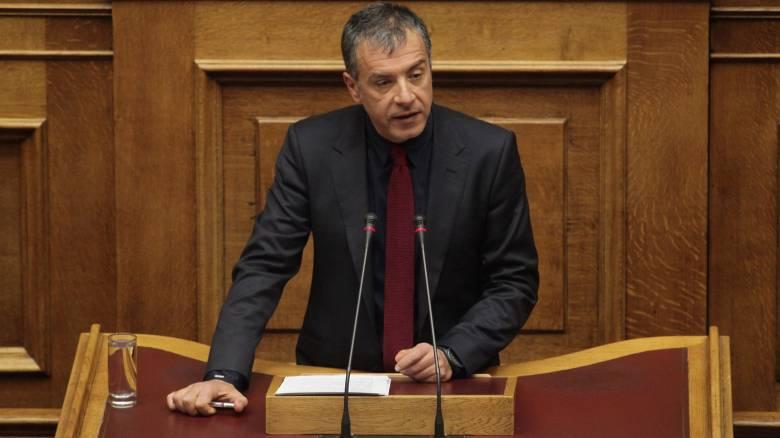 Προϋπολογισμός 2017: Παραμύθι οι εξαγγελίες Τσίπρα, λέει ο Θεοδωράκης