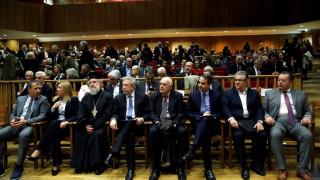 Ένωση Δικαστών και Εισαγγελέων: Ψήφισμα κατά της δημιουργία νέας Ένωσης