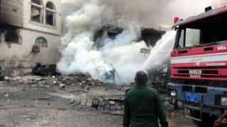 Υεμένη: Τουλάχιστον 50 νεκροί από επίθεση αυτοκτονίας σε στρατιωτική βάση