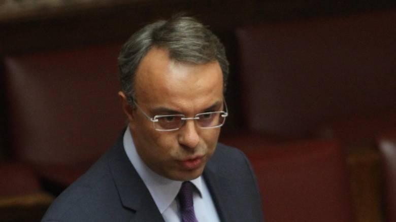 Χρήστος Σταϊκούρας: Αναγκαία η πολιτική αλλαγή στον τόπο