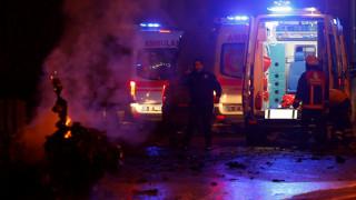 Αυξάνονται τα θύματα της διπλής επίθεσης στην Κωνσταντινούπολη