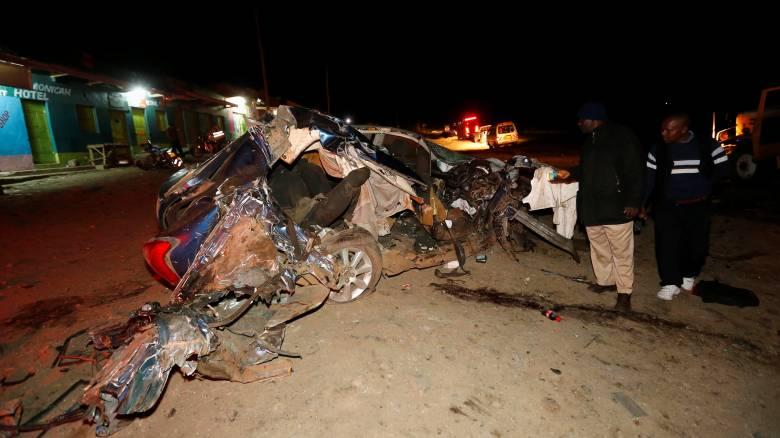 Κένυα: Περισσότεροι από 30 νεκροί σε τροχαίο