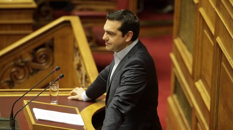 Αλ. Τσίπρας: Κάλεσμα για εθνική θέση για το Κυπριακό