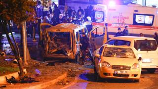 Τουρκία: Το PKK «βλέπουν» πίσω από τη διπλή επίθεση