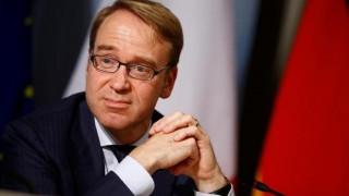 Γ. Βάιντμαν: Δεν αποκλείεται η κρατική βοήθεια στην Monte dei Paschi